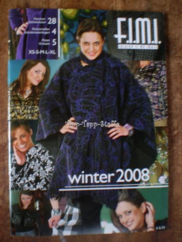 FIMI Winter 08